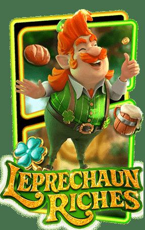 leprechaun-riches super slot