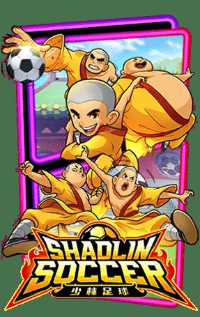 shaolin-soccer superslot