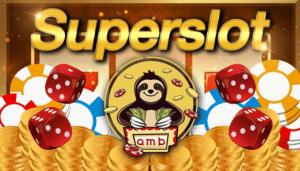 superslot 888