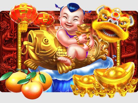 xoslot fortune festival