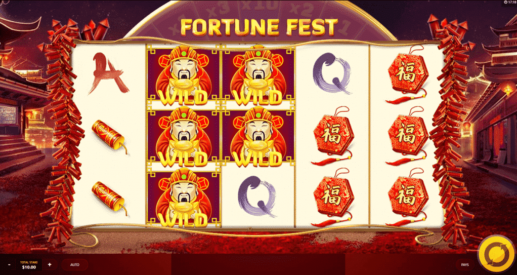 fortune game