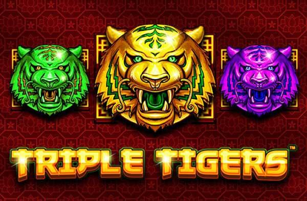 รีวิวเกมสล็อตสามเสือ