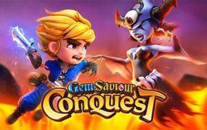 สล็อตเกมผจญภัยในหมู่บ้านอัญมณี