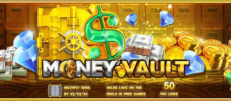 เกมสล็อตภารกิจปล้นเงิน